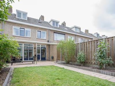 Lindenbleek 28 in Etten-Leur 4871 WJ