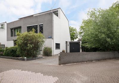 Grenslaan 57 in Zwolle 8017 BG