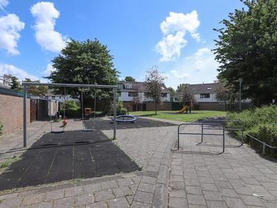 Martin Luther Kingstraat 13 in Hoofddorp 2131 TH