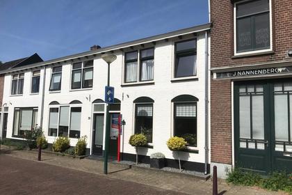 Wilhelminastraat 41 in Veenendaal 3901 DB