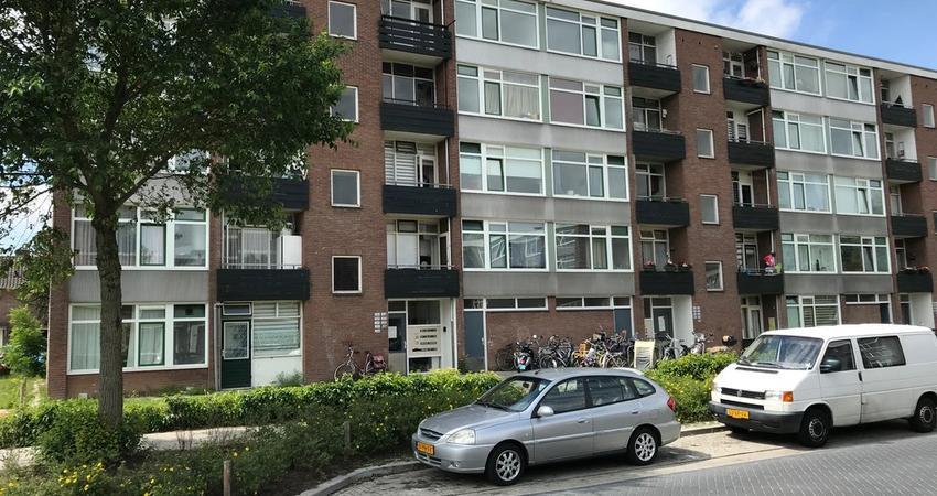 Deltalaan 204 in Deventer 7417 VM