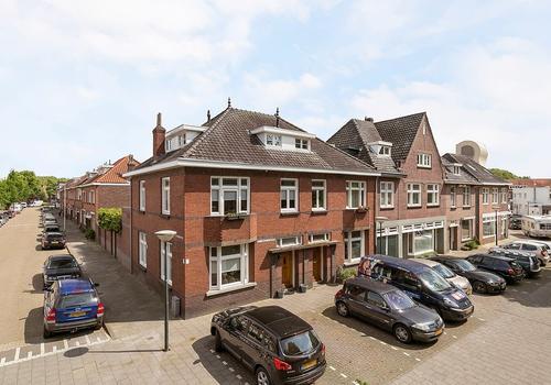 Carmelitessenstraat 17 in Eindhoven 5652 EW