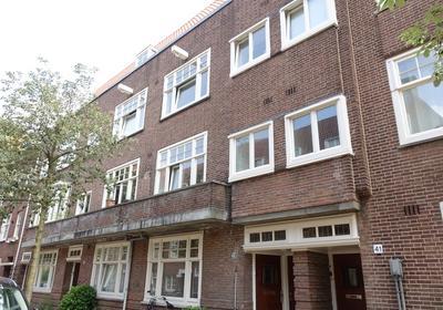 Agamemnonstraat 39 1 in Amsterdam 1076 LR