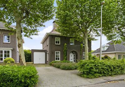 Jeroen Boschlaan 4 in Drunen 5151 SP