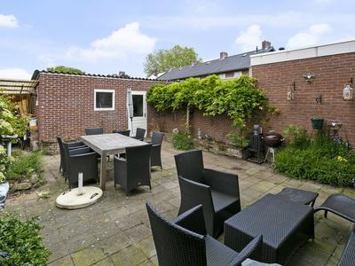 Getouwstraat 1 in Geldrop 5667 RP