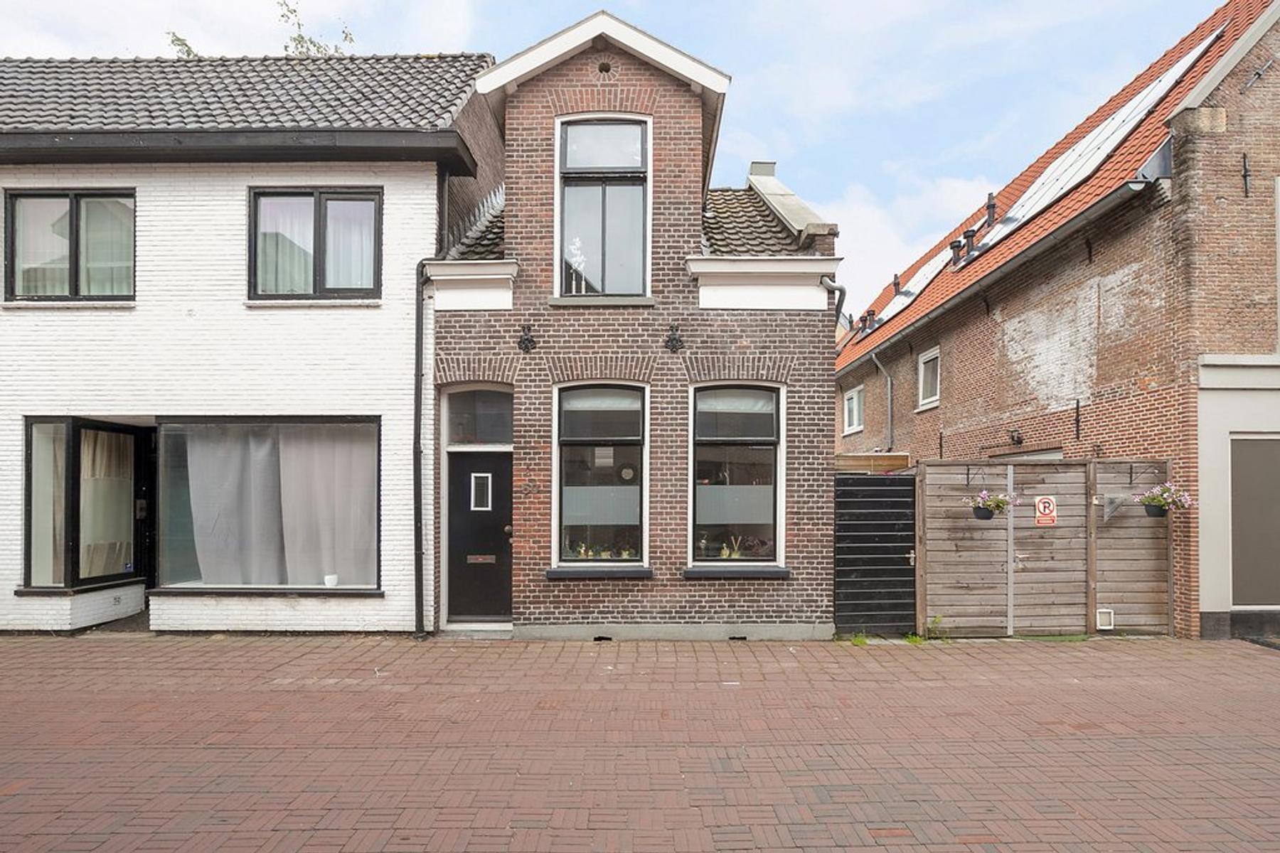 Bentheimerstraat 50 in Coevorden 7741 JL