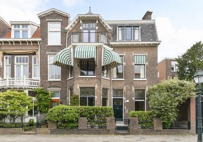 Van Aerssenstraat 33 in 'S-Gravenhage 2582 JE