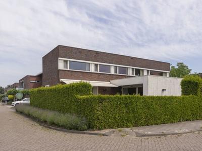 Ridderspoor 9 in Zevenbergen 4761 WR