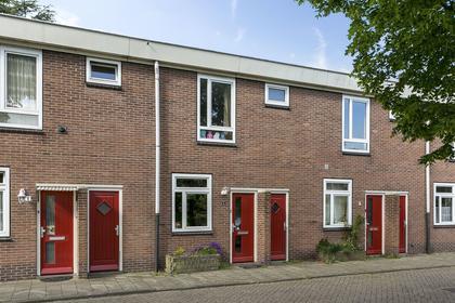 Plutostraat 2 in Amsterdam 1033 XR