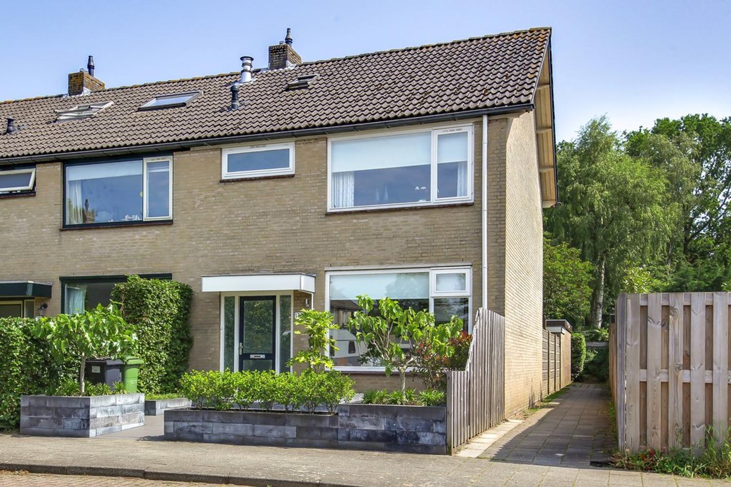 Huizen te koop en te huur - Jan van den Berg Makelaardij