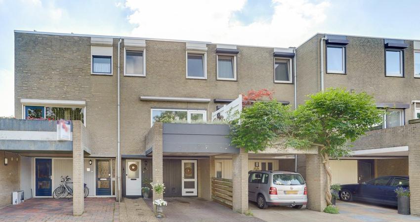 Gouverneur Houbenstraat 62 in Panningen 5981 BM
