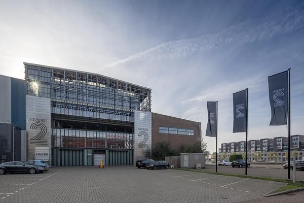 Hendrik Figeeweg 1 0009 in Haarlem 2031 BJ