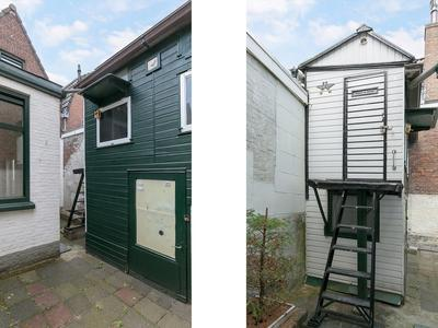 Paul Krugerstraat 22 in Dordrecht 3312 ES