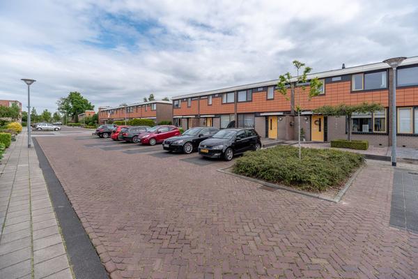 Primulastraat 6 in Barneveld 3772 XG
