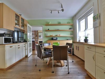 17 eetkamer en keuken