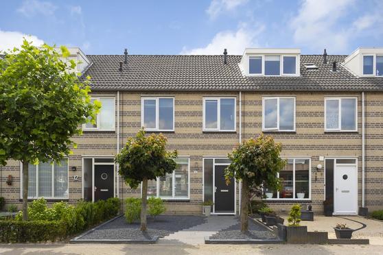 Corsicalaan 10 in Eindhoven 5627 EA