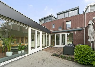 Renswoudestraat 54 in Tilburg 5035 EM