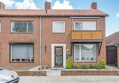 Steendalerstraat 84 in Gennep 6591 EH