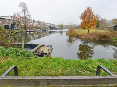 Frederik Hendrikstraat 145. in Utrecht 3583 VK