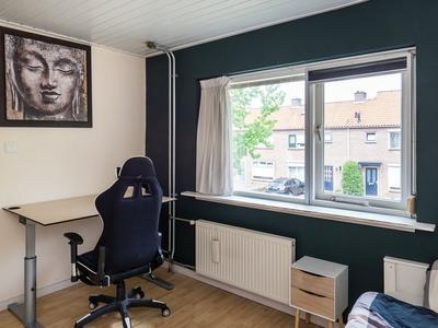 Prinses Beatrixweg 45 in Geldermalsen 4191 ZB