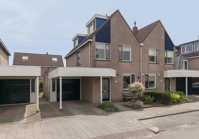 Stadhouderlaan 65 in Zwolle 8016 CP