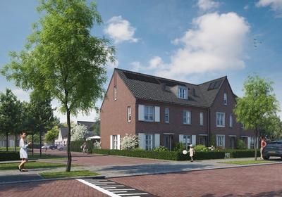 Taets Van Amerongenweg, Bouwnr. 4 in Renswoude 3927