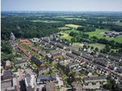 Taets Van Amerongenweg, Bouwnr. 51 in Renswoude 3927