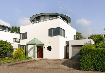 Heksenrij 5 in Breda 4823 JW