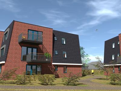 Bouwnummer A2 (Bouwnummer 21) in Winsum 9951 AD