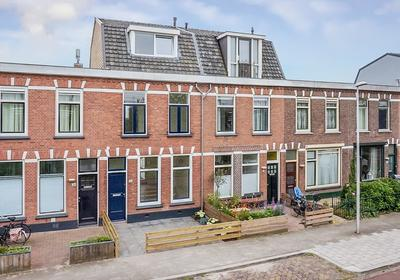 Cremerstraat 36 in Utrecht 3532 BE