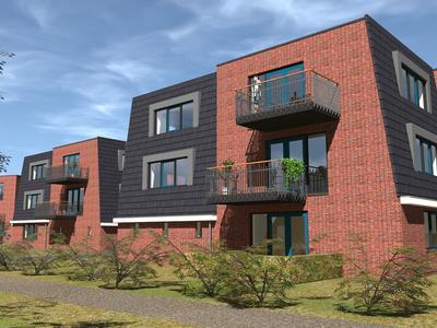 Bouwnummer A4 (Bouwnummer 41) in Winsum 9951 AD