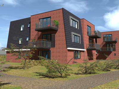 Bouwnummer B5 (Bouwnummer 52) in Winsum 9951 AD