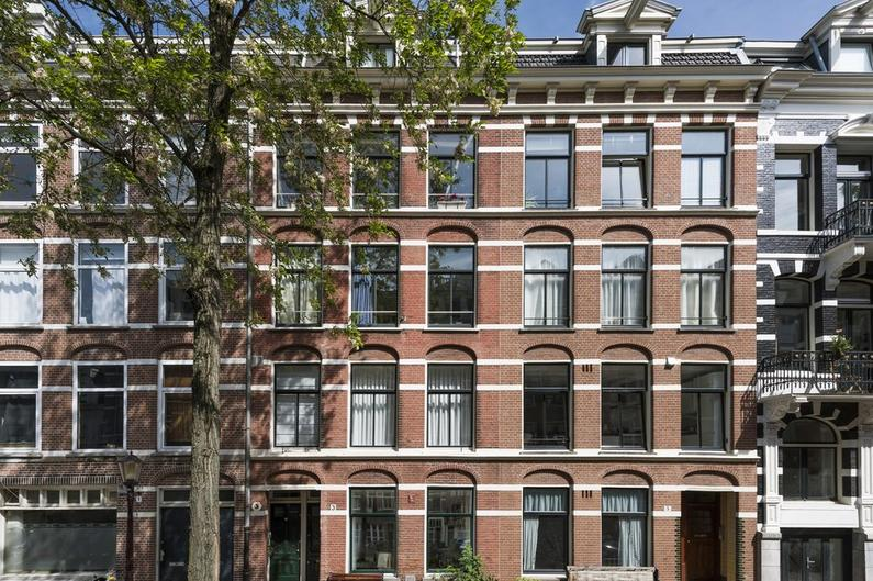 Blasiusstraat 3 Hs in Amsterdam 1091 CJ