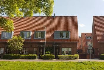 Langegeer 42 in Rotterdam 3075 JL