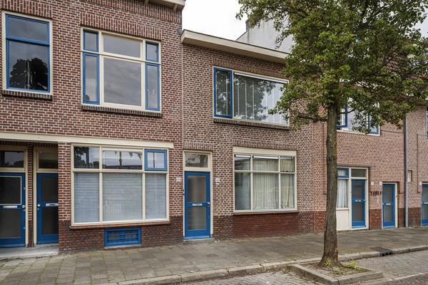 Oude Pijlsweerdstraat 158 in Utrecht 3513 GM