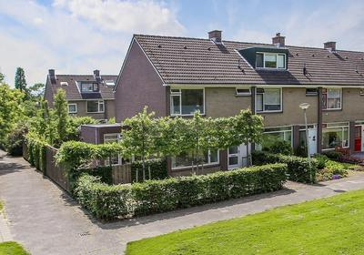 Cortenhoeve 49 in Bodegraven 2411 JL