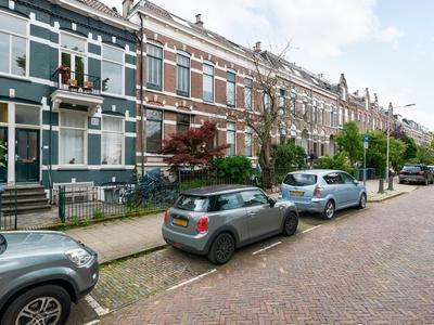 St. Peterlaan 13 in Arnhem 6821 HC