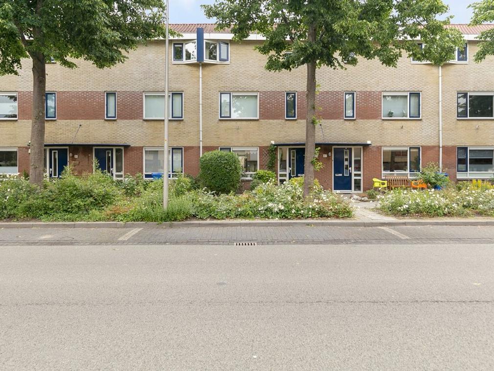 Commissarislaan 85 in Zwolle 8016 LL