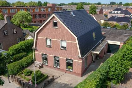Bosstraat 14 A in Obdam 1713 JH