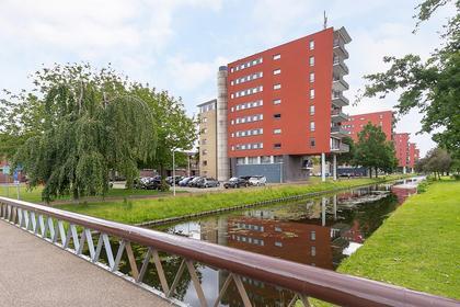 Marie Van Eijsden-Vinkstraat 267 in Rotterdam 3066 JB