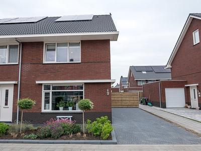 Vliestroom 9 in Harlingen 8862 DV