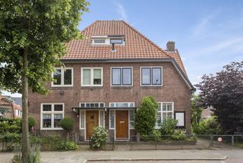 Gijsbrecht Van Amstelstraat 59 in Hilversum 1213 CJ