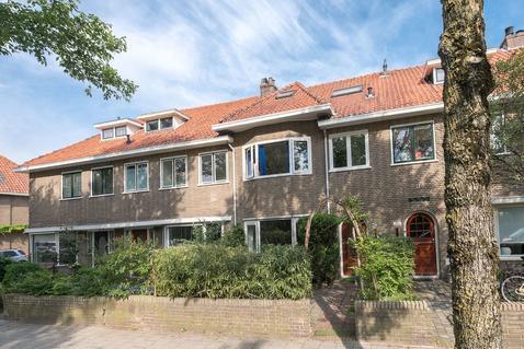 Hortensiastraat 103 in Zwolle 8013 AD