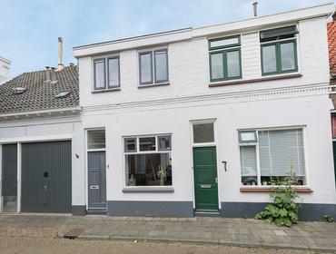 Klaasboerstraat 5 in Zwolle 8012 DP