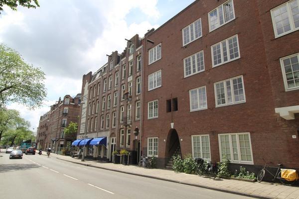 Hobbemakade 59 Ii in Amsterdam 1071 XL