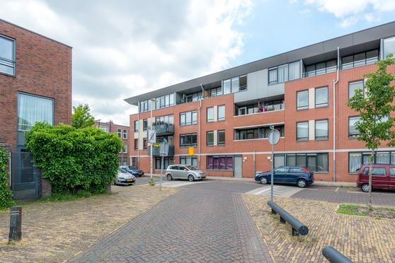 Busken Huetstraat 82 in Utrecht 3532 GV