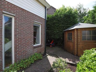 Klaterbos 142 in Hoofddorp 2134 JG