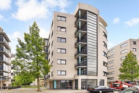 Parkzoom 233 in Delft 2614 TE