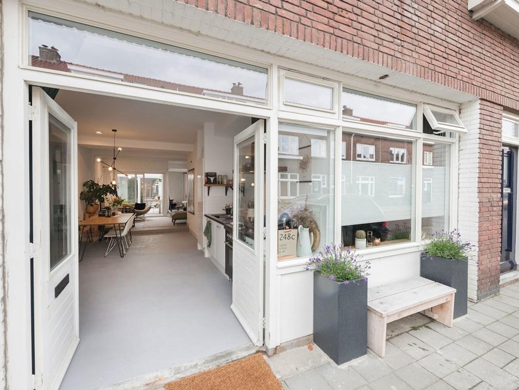 Assendorperstraat 248 C in Zwolle 8012 CH