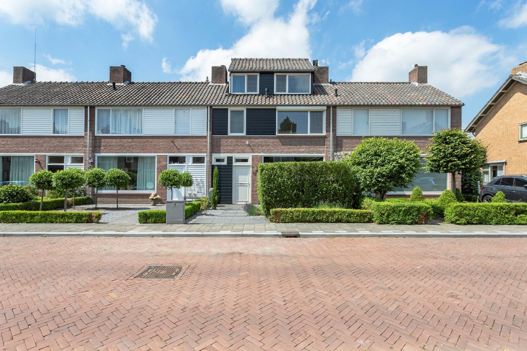 Dr. Schraderlaan 14 in Oisterwijk 5062 EL